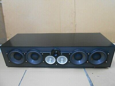 AWESOME PARADIGM MONITOR CC-390 V6 CENTER CHANNEL SPEAKER GREAT SOUND CONDITION