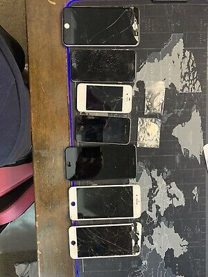 Various iPhone Modelsparts Lot