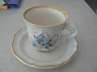Mikasa cup and saucer Day Dreams 8 available