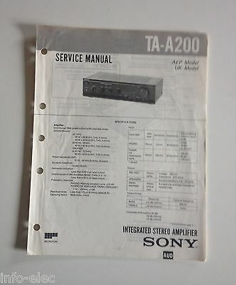 service manual sony hcd h4900 tuner cd player