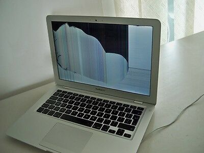 REPAIR SERVICE LCD CRACKED SCREEN for MACBOOK Pro 13 Retina A1502 2013-2014