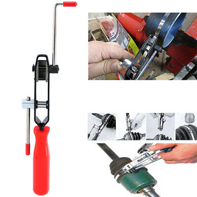 CV Joint Clamp Banding Tool Ear Type Boot Clamp Pliers