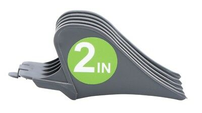 CLIPQUIK 16 - 2 INCH CLIPPER COMB GUARD- FITS WAHL FULL SIZE HAIR CLIPPERS