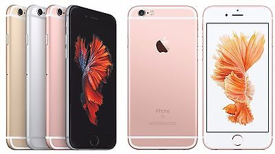 Apple IPhone 6S 6S Plus GSM Unlocked Smartphone Excellent Condition Refurbished