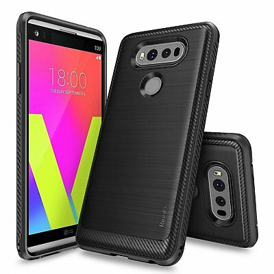 For LG V20  Ringke ONYX Extreme Protection Rugged Flexible Durable Cover Case