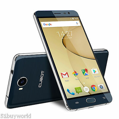 CUBOT Cheetah 2 55 Zoll 3GB 32GB 16MP Octa-Core Android 6-0 4G Smartphone Handy