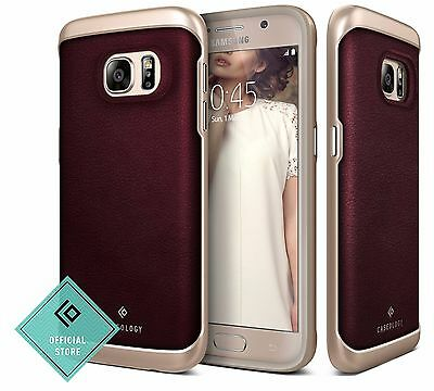 Caseology® Premium Outlet Samsung Galaxy S7 ENVOY Shockproof Case Cover