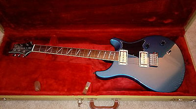 Paul Reed Smith - PRS Santana SE with Case