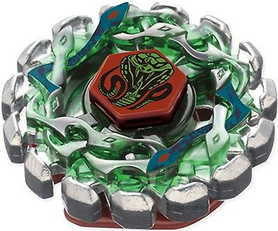 Poison Serpent SW145SD BB-69 Metal Fusion 4D Beyblade - USA SELLER FREE SHIP