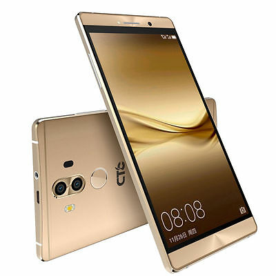 CTC 3G 6 Zoll Quad Core Handy 4GB Android 6-0 Smartphone Dual SIM Ohne Vertrag
