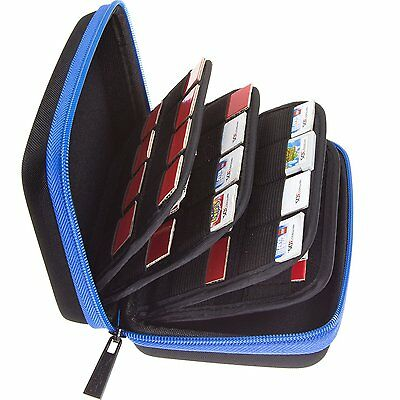 68 Holder Carry Case for Storage Nintendo SwitchPS Vita3DS2DSDS Game Cards