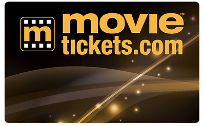 Buy a 35 Movietickets-com Gift Card save 7 20 - Via Email Delivery