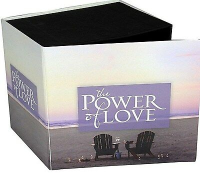 The Power of Love Time Life 9 CD 150 Hits New - Sealed USA Madeshipped