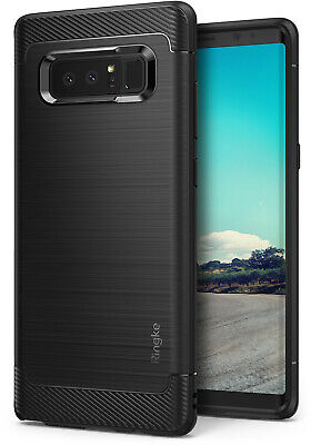 For Samsung Galaxy Note 8  Ringke ONYX Rugged Flexible Shockproof Case Cover