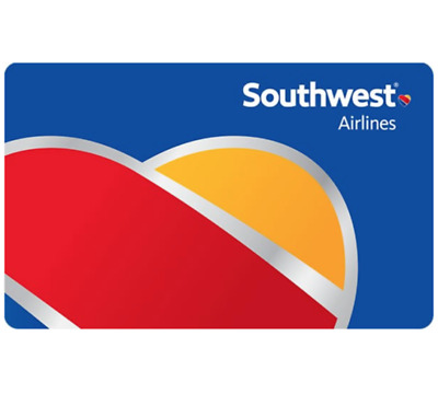 Buy a 150 Southwest Gift Card and Save 12-00  - Via Email
