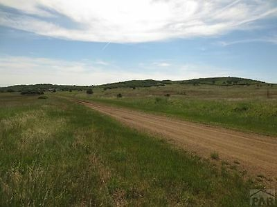 COLORADO CITY CO LOT WITH ELECTRIC WATER AND SEWER GREAT VIEWS