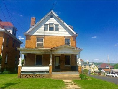 One Family Home located in Lawrence County PA