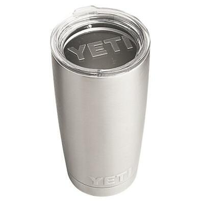 YETI® Rambler 20 oz Stainless Steel Vacuum Insulated Tumbler with Lid