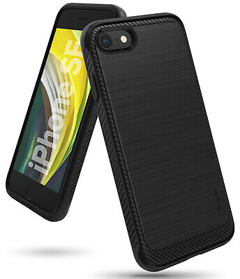 For iPhone 8  7  Ringke ONYX Rugged Flexible Shockproof TPU Cover Case