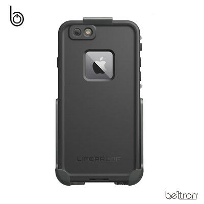 Belt Clip Holster For iPhone 7 LifeProof FRE POWER Case Case Not Included