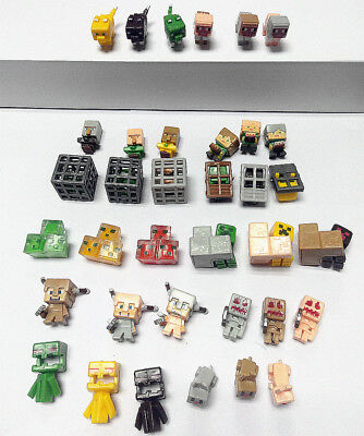 36 PCslot Minecraft action Figure Toy Cute Children Gift For Christmas Birthday