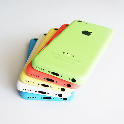 Apple iPhone 5C 8GB  16GB Multiple Colours Various Networks Smartphone