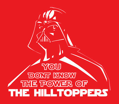Darth Vader Western Kentucky Hilltoppers shirt Star Wars t-shirt March Madness