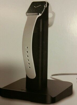 Griffin WatchStand Charger Dock and Dual Stand for Apple Watch iPhone in box