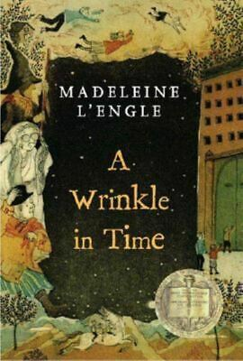 A Wrinkle in Time A Wrinkle in Time Quintet Book 1 Paperback