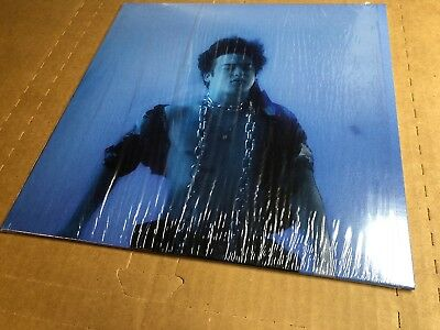 NEW SUPER RARE Joji - In Tongues PURPLE Vinyl EP x1000 SOLD OUT