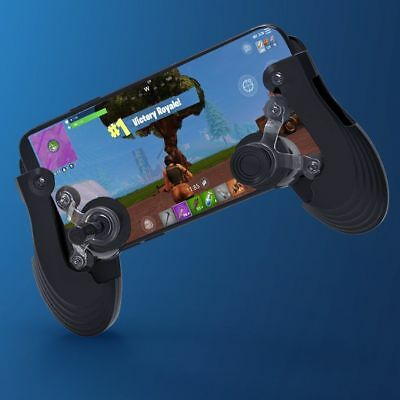 Fortnite Controller Touch Screen Mobile Mini Gamepad Joystick for IOS - Android