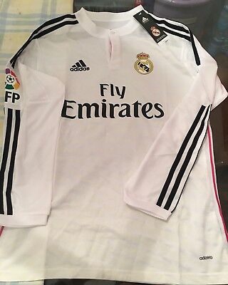 2015 LFP 11 Bale Real Madrid M