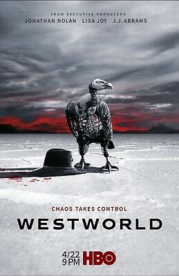 Westworld Poster LAST ONE