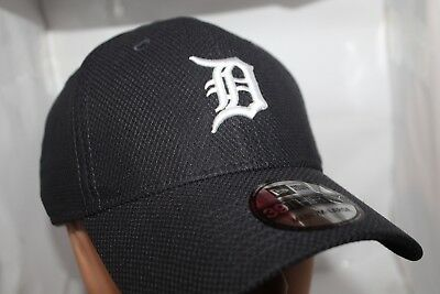Detroit Tigers  New Era MLB Diamond Classic 39thirtyCapHat             NEW