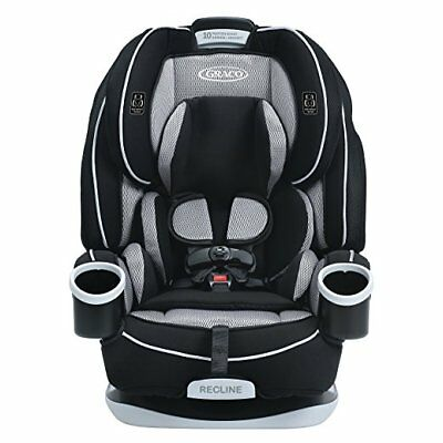 Graco 4Ever 4-in-1 Convertible Car Seat Matrix One Size NEW