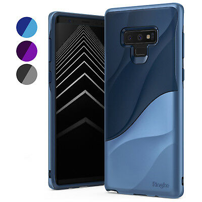 For Samsung Galaxy Note 9 Ringke® WAVE Shockproof Dual Layer Design Case Cover