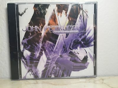 JOHN PETRUCCI  SUSPENDED ANIMATION CD In Jewel Case