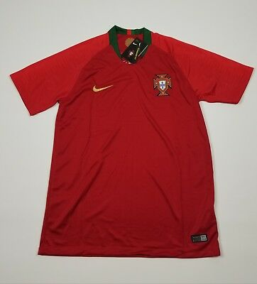 2018 Portugal World Cup Jersey Red