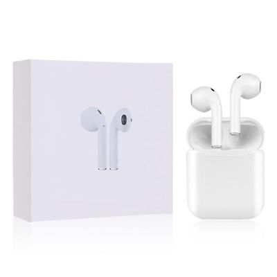 Bluetooth Earbuds Wireless Airpods w Charging Case I8s TWS Afans