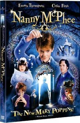 Nanny McPhee Full Screen Edition