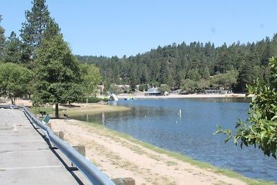 RESIDENTIAL LOT CRESTLINELAKE GREGORY AREA CABIN PROPERTY CLOSE TO LAKES