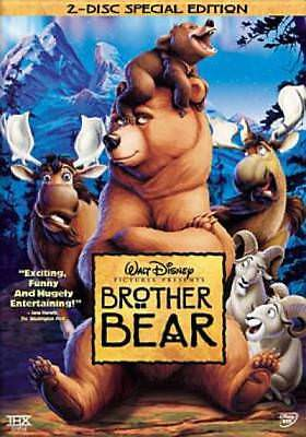 Brother Bear Two-Disc Special Edition