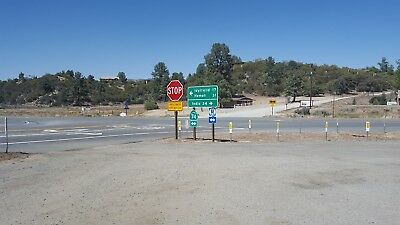 1 ACRE RESIDENTIAL LOT  ANZA AREA RIVERSIDE COUNTY LAND ROAD ACCESS LOOK
