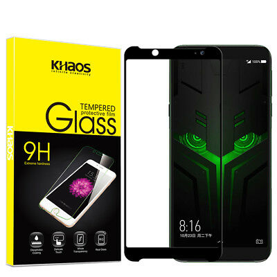 KS For Xiaomi Black Shark Helo 2 Full Cover Tempered Glass Screen Protector