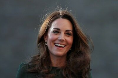 Kate Middleton Duchess of Cambridge size 5 x 7 Colour Photograph D6