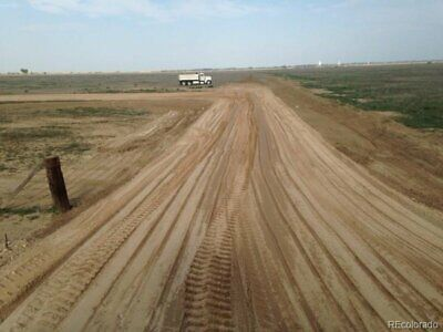 60 Acres of Cannabis Zoned Property in Ordway CO-