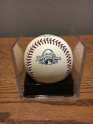 Rawlings 2009 All Star Game Official MLB ASG Baseball St- Louis Cardinals