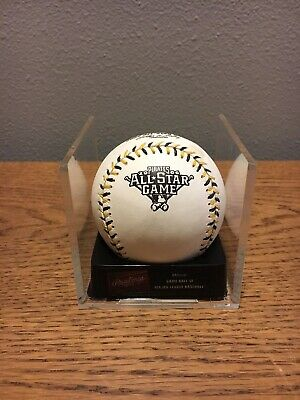 2006 Official Rawlings MLB All Star Game Baseball Pittsburgh Pirates ROMLB