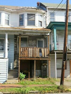 1 OPEN BID- 3 Bedroom Row House PA-NY NJ MD CT Philly Poconos
