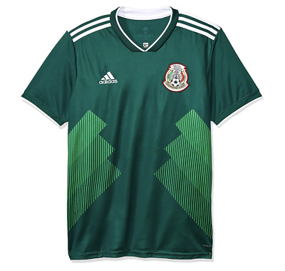 Mexico Soccer Jersey World Cup Away Green jersey